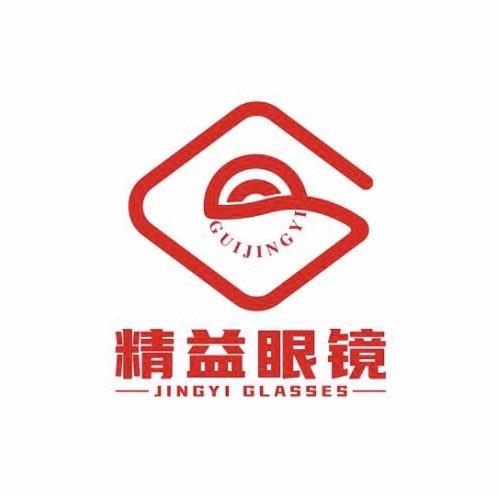 苏州吴江新亮点眼镜店的企业标志